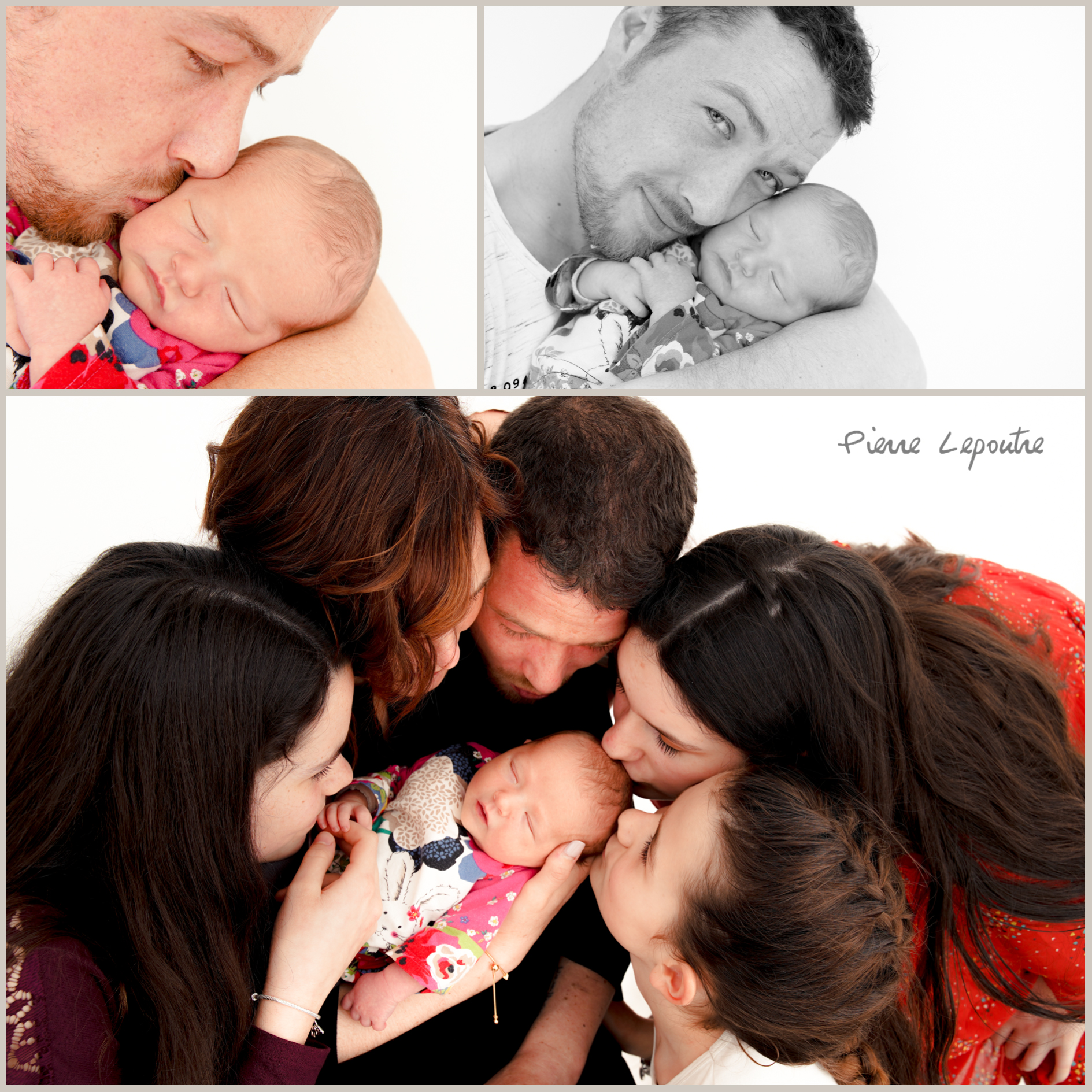photgraphe studio Chateaubourg