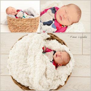 photographe de bébé à Chateaubourg