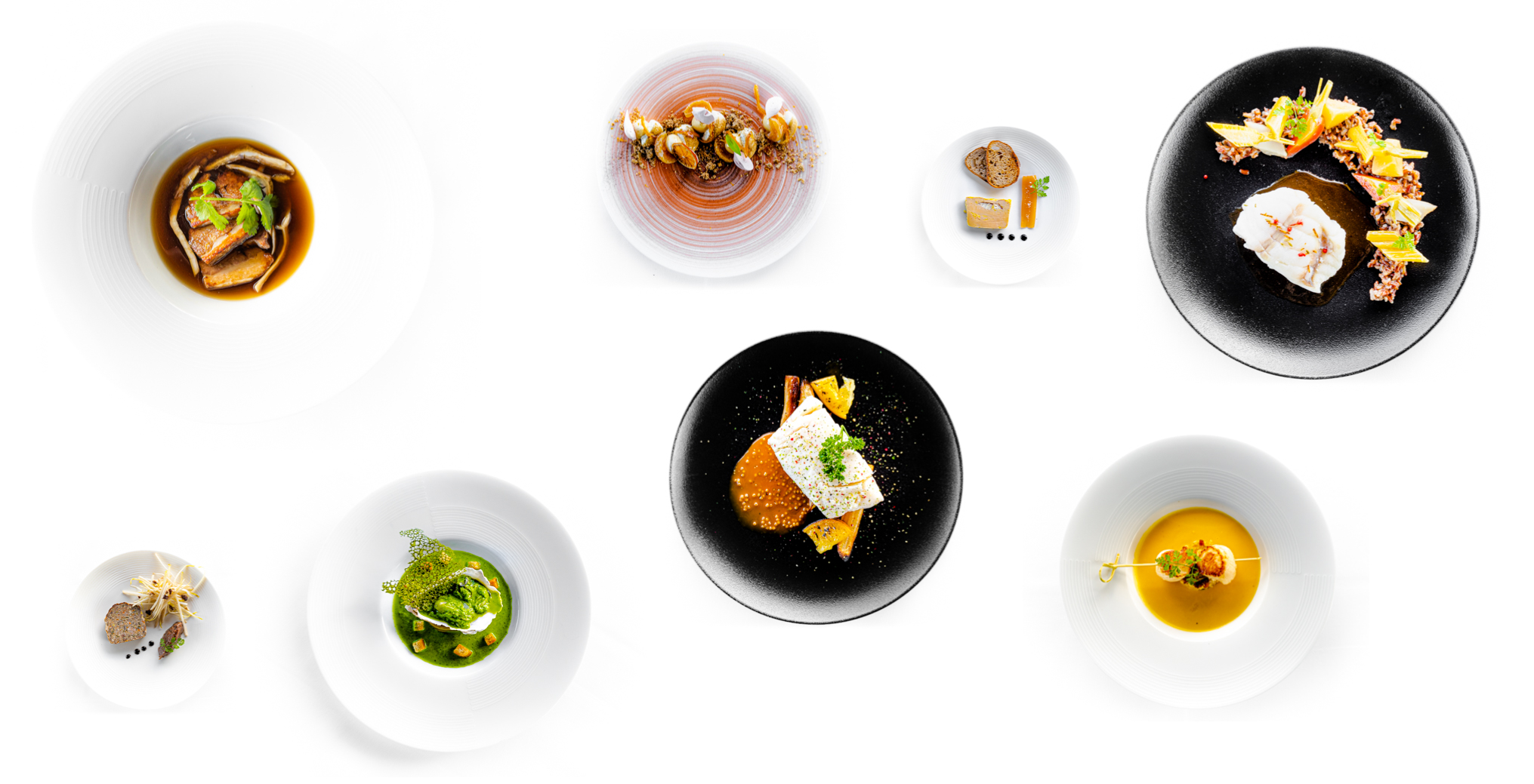 Photographe culinaire Rennes