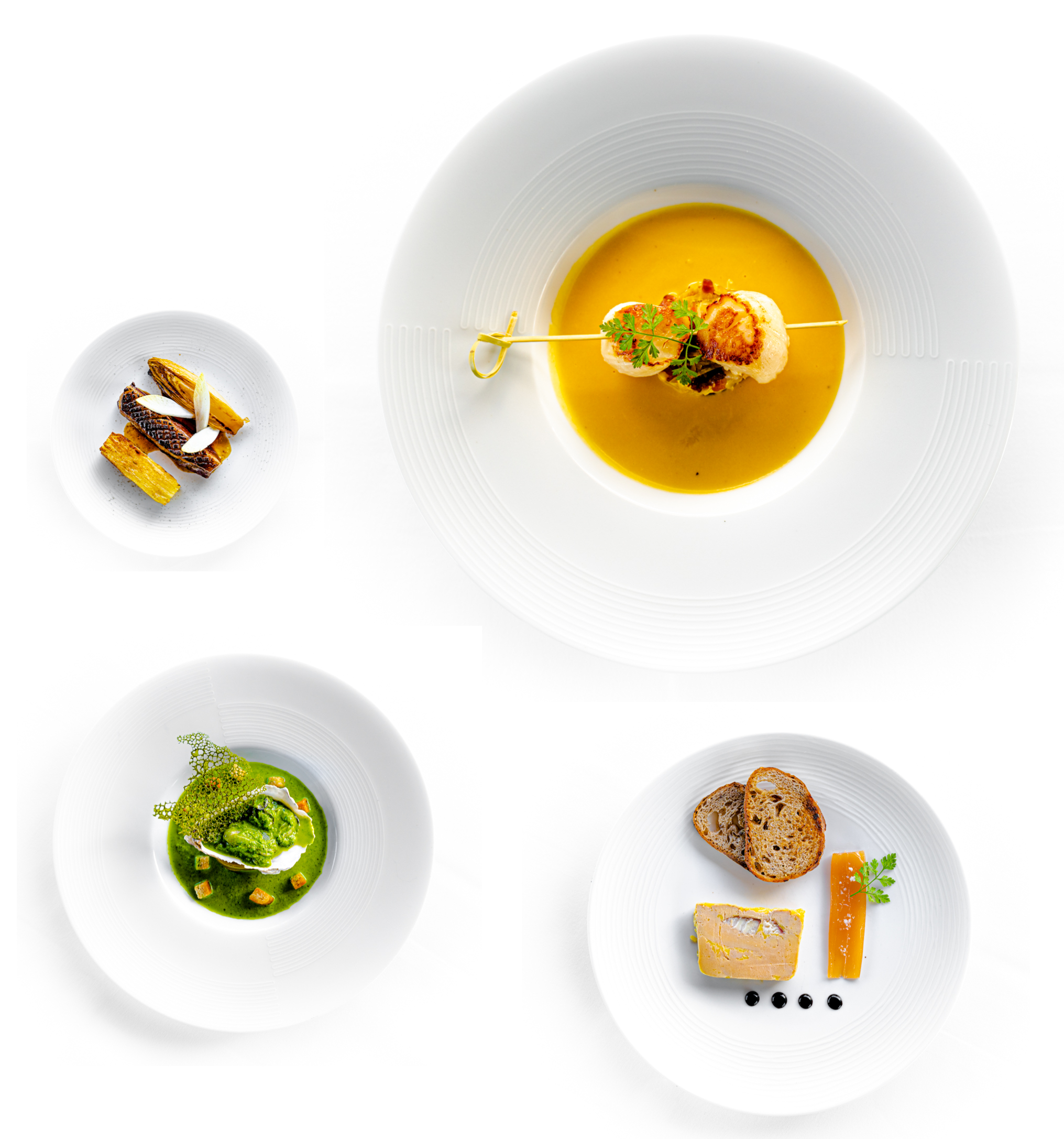 Photographe culinaire Renne